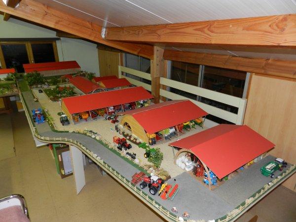 Plan Maquette Vehicule Agricole listes des fichiers et notices PDF plan